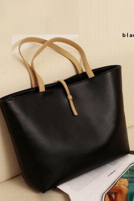 New fashion Casual handbags shouder bags T12